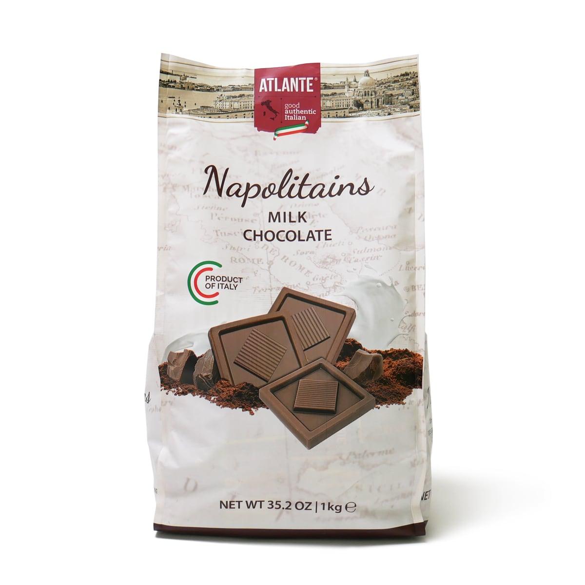 アトランテ ミルクチョコレートナポリタン 1kg
