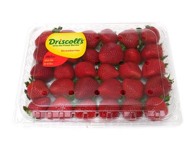 Driscolls アメリカ産ストロベリー