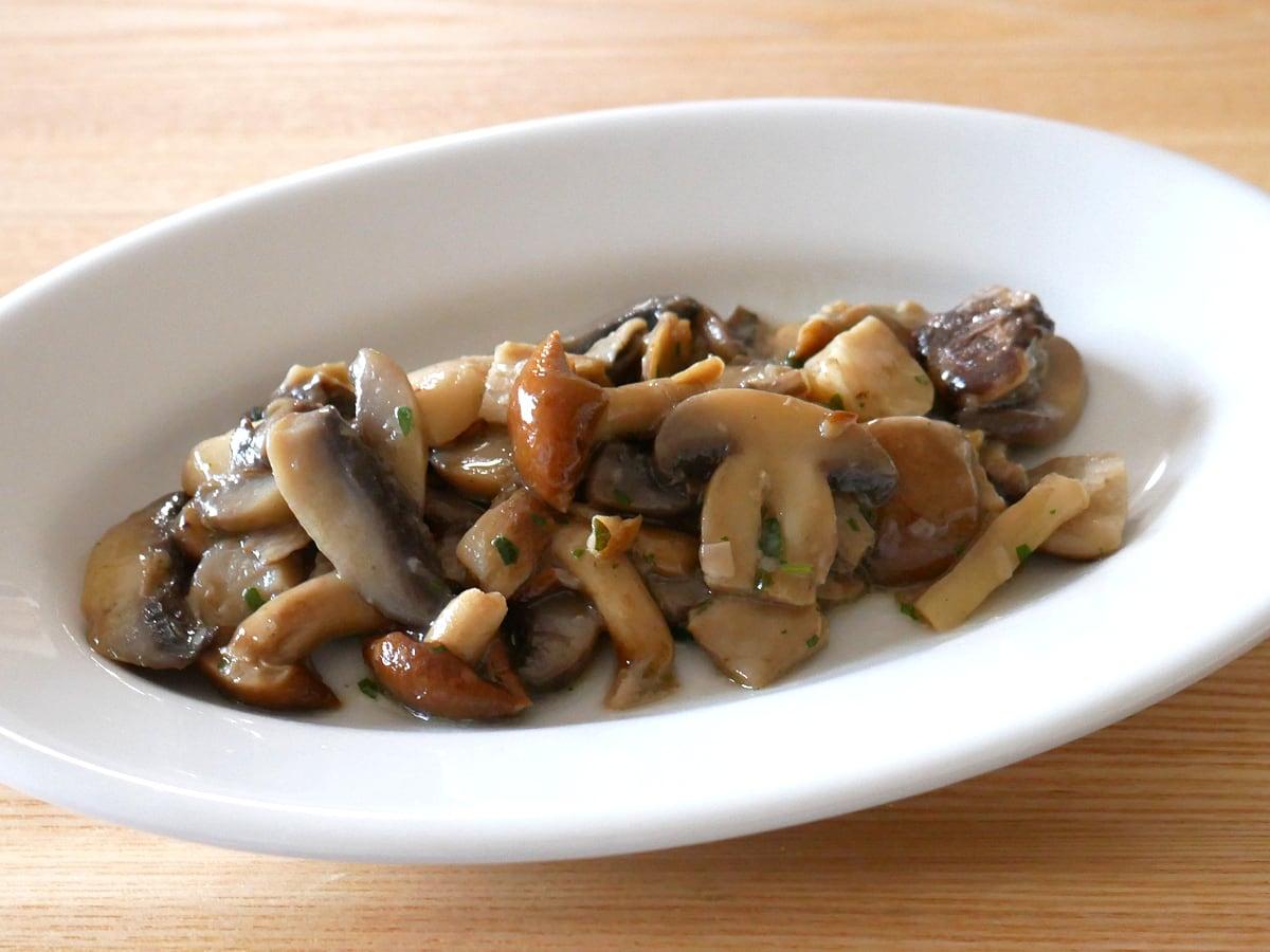 CUCINA Sartor(クチーナサルトル) マッシュルームミックス フライパン調理