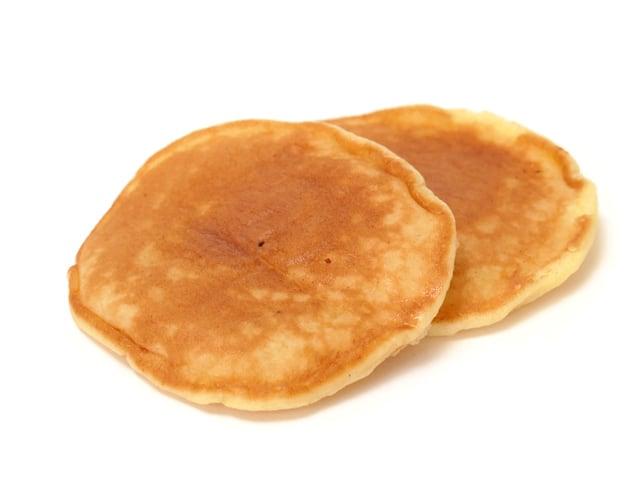 LEMARIE PATISSIER フランス産ミニパンケーキ 1袋(開封中身)