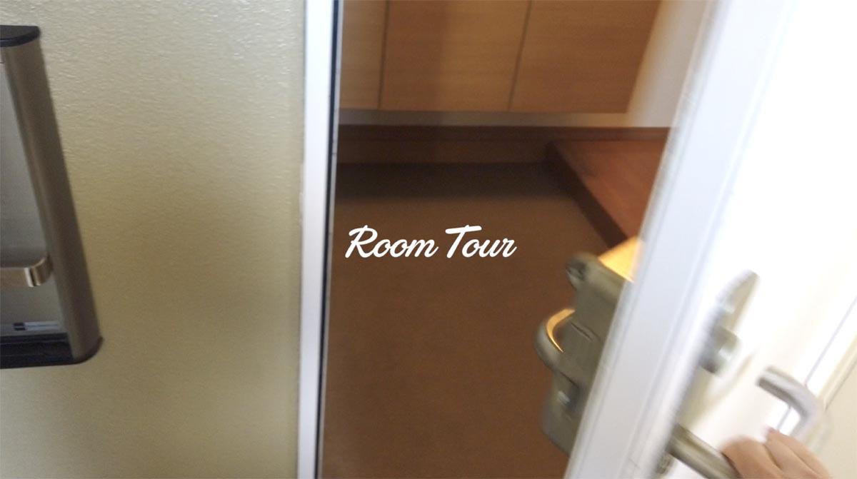 初めてのルームツアー!コストコ通コス子のお家の中を大公開します。