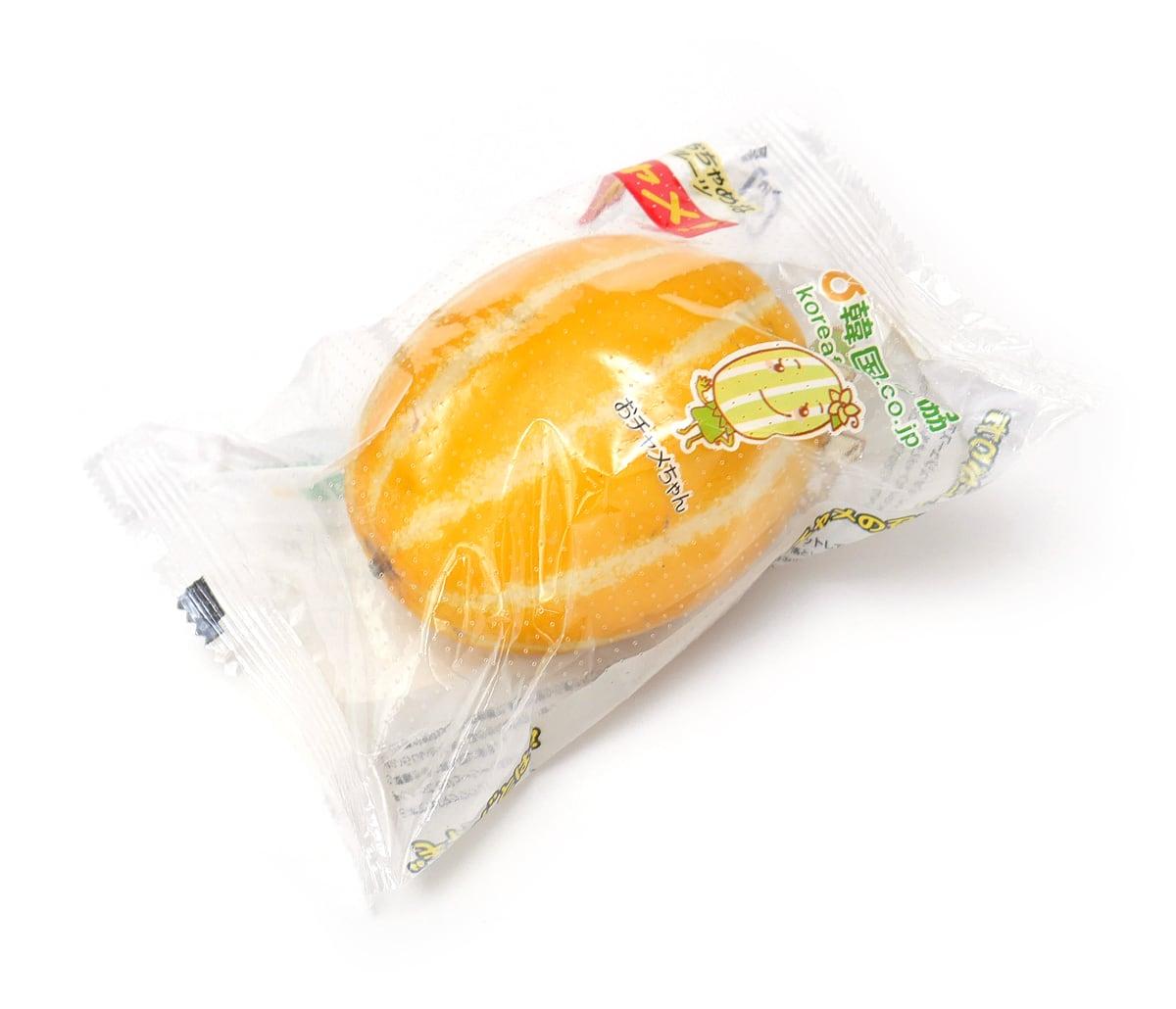 韓国チャメ(イエローメロン)1袋