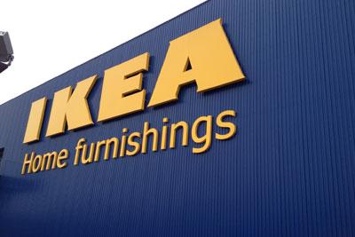 IKEA福岡新宮店オープン