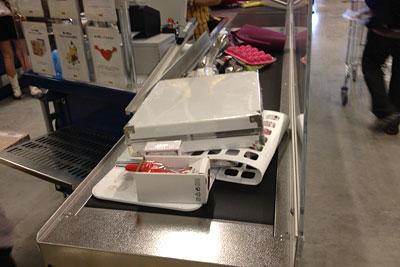 IKEA福岡 レジ