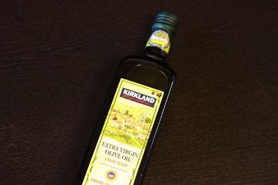 トスカーナ エクストラバージンオリーブオイル