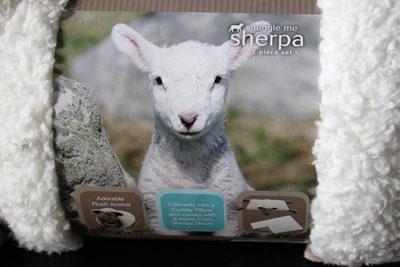 シャーパ(sherpa)