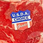 U.S.D.A CHOICE